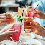 16/8 Intervallfasten Alkohol