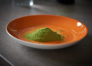 Moringa Tee abnehmen