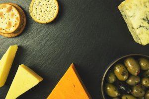 Harzer Käse gesund