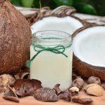 Kokoswasser Test